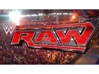 WWE MONDAY NIGHT RAW 1993 - 2009 COMPLETE YEARS ON 2TB HARD DRIVE