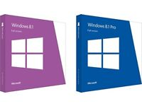 Ms Windows 8.1 Pro - Digital 1 PC