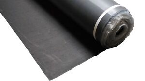 3.2 mm Underlayment for Laminate and Engineered only $0.25/sqft