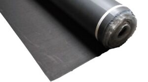 3.2mm Underlayment for Laminate and Engineered only $0.25/sq ft
