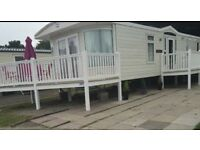Blackpool Haven Marton Mere , family caravan holidays