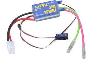 RIPMAX-XTRA-SEA-SPRINT-MARINE-ELECTRONIC-SPEED-CONTROLLER-ESC-R-C-MODEL-BOATS
