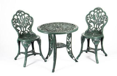 2727c2e17 Garden Table and Chairs | eBay
