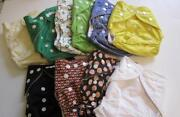Diaper Cover Lot
