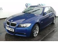 BMW 3 SERIES 335 320 325 318 E90 E91 BREAKING SPARES DOORS AIRBAG XENON M SPORT