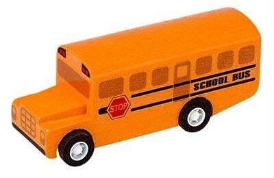 Plan Toys City Series School -