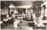 London Hospital Postcards
