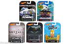 Hot Wheels Retro Entertainment Diecast & Toy Vehicles