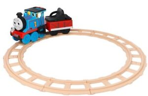 Thomas Battery Operated Ride On