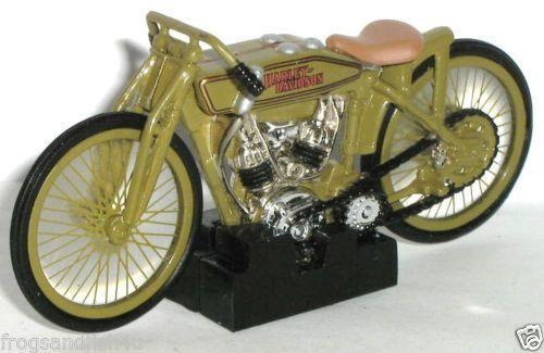 Harley Davidson Toys : Harley davidson toy bike ebay