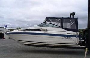 Model 270 SEA RAY WEEKENDER SPORTS CRUISER Banksia Beach Caboolture Area Preview