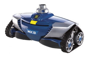 Zodiac Mx8 Amp Mx6 Factory Tune Up Suction Pool Cleaner