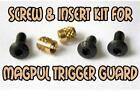 AR Trigger Guard