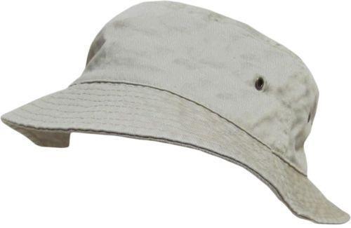 Khaki Bucket Hat Ebay