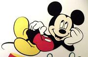 Mickey Mouse Cricut