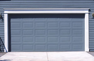 """"""" Used """" Garage Doors & Parts for almost any Style... or Budget"""