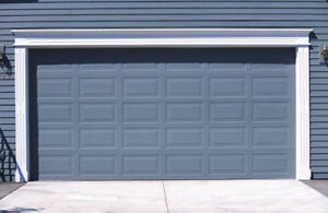 Garage Doors & Parts for almost any Style... or Budget