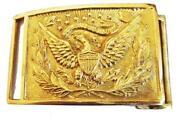American Belt Buckles