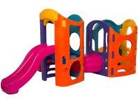 Little tikes/tykes climbing unit