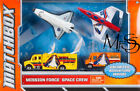 Matchbox Sky Busters Diecast Vehicles
