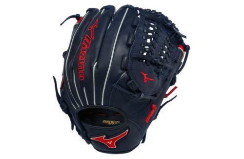 Mizuno Baseball Glove Red | eBay