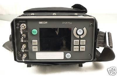 Siecor 383-md55-sd55 Fe4620 Otdr Plus Reflectometer.