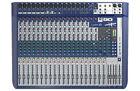 Soundcraft Pro Audio Mixers