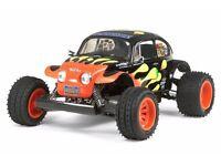Tamiya rc car wanted