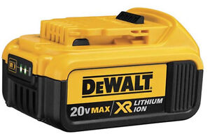 WANTED***OLD OR BROKEN DRILL BATTERIES
