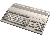 Commodore Amiga (wanted)