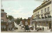 Guildford Postcards