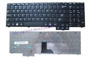 Samsung RV510 Keyboard