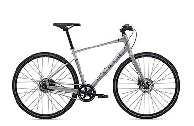 Marin Presidio 2 Commuting bike – 696683 – Small (Suitable for someone 155cm-165