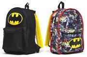 Batman Bookbag