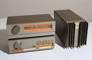 Système QUAD 33-303, FM3
