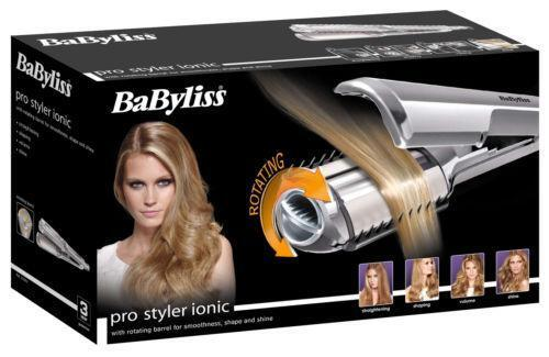 Babyliss Curlers Curling Tongs Amp Straighteners Ebay