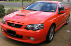 Ford Falcon BA XR8