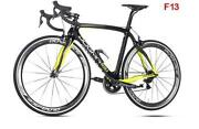 Pinarello Carbon Road Bike