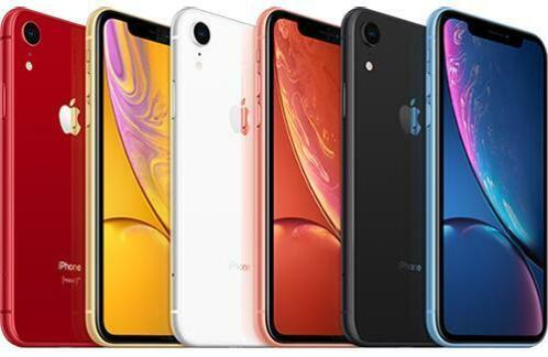 iPhone XR nu voor €720,-