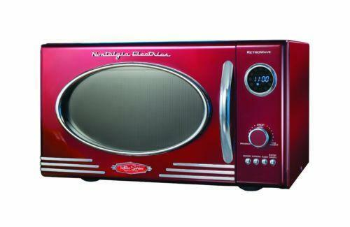 Vintage Microwave Oven Ebay