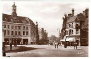 Walsall Postcards