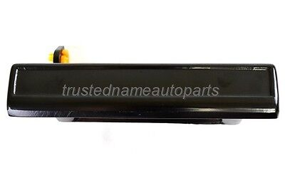 (fits Buick Chevy Oldsmobile Pontiac Outside Door Handle Smooth Front Right)