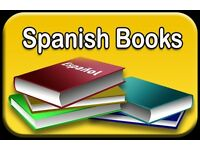 ***LOOKING FOR SPANISH BOOKS (Libros españoles) FOR SALE/SWAP FOR ENGLISH BOOKS (libros ingleses)