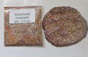 Multi Coloured Glitter