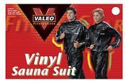 Vinyl Suit