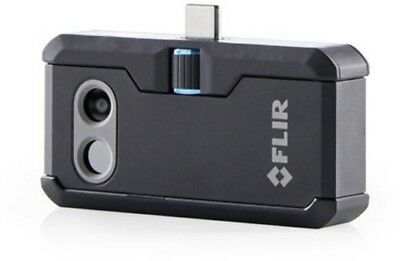 FLIR ONE PRO Wärmebildkamera IOS neue 3.Gen. Apple -20 - 400°C 160x120