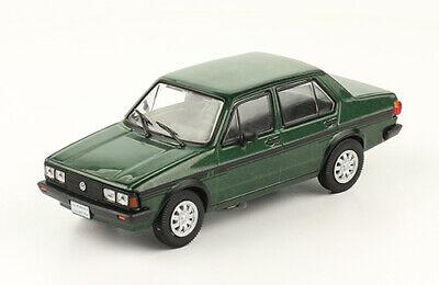 Usado, VW Volkswagen Atlantic GLS 1984 Rare Diecast Scale 1:43 With Magazine segunda mano  Embacar hacia Mexico
