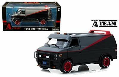 Hot Wheels Custom GMC Kastenwagen The Beatles DLB45-946A 1//64