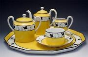 Limoges Tea Set