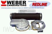 Weber Adapter